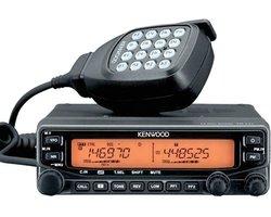 Máy bộ đàm Kenwood TM281A-VHF