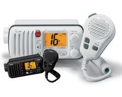 Máy bộ đàm thu phát VHF Icom IC-M422