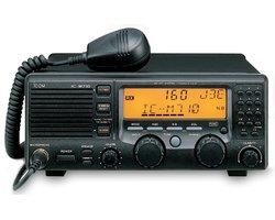Máy bộ đàm thu phát MF/HF Icom IC-M710