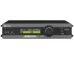Bộ thu micro Toa WT-5805 F01