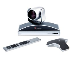 RealPresence Group 500-720p 12x camera
