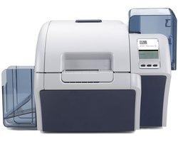 Máy in thẻ nhựa Zebra Z82