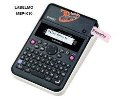 Máy in nhãn Casio LABELMO MEP-K10