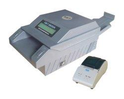 Máy đếm và kiểm tra ngoại tệ  Balion VT - 9930A