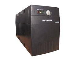 Bộ lưu điện Hyundai HD-500