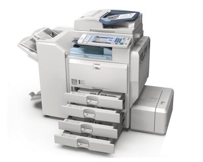 Máy photocopy Ricoh Aficio MP 5001 SP