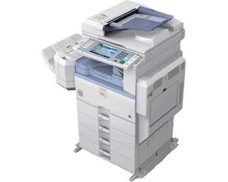 Máy photocopy Ricoh Aficio MP 2550 SP