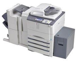 Máy photocopy Toshiba E-Studio 856