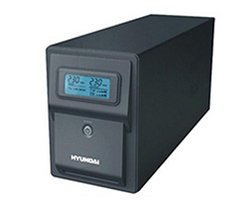 Bộ lưu điện Hyundai HD-1000L