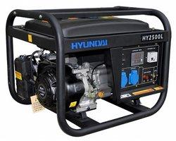Máy phát điện Huyndai HY2500L