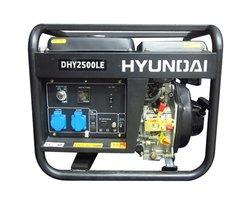 Máy phát điện Huyndai HY2500LE