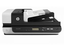 Máy scan HP ENT 7500 Flatbed