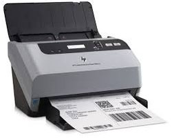Máy scan HP Sc7000nx Doc Capture Workstation