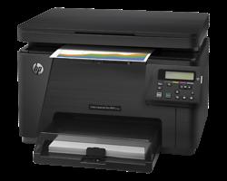 Máy in HP LaserJet Pro 100 color MFP M176n
