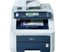 Máy fax LASER COLOUR AIO MFC-9120CN