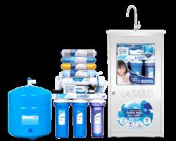 Máy lọc nước Karofi KT8I (tủ inox)