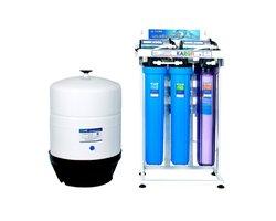 Máy lọc nước Karofi KB50 (tủ inox)