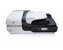 Máy scan HP Scanjet N6350 Network Fltbd