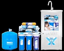 Máy lọc nước Karofi KT7I (tủ inox)