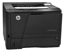 Máy in HP LaserJet Pro 400 M401dne