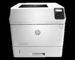 Máy in HP LaserJet Ent 600 M604dn
