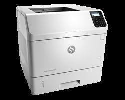 Máy in HP LaserJet Ent 600 M605n