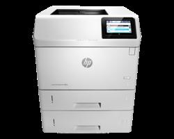 Máy in HP LaserJet Ent 600 M605x