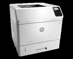 Máy in HP LaserJet Ent 600 M606dn