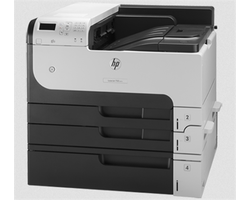 Máy in HP LaserJet Enterprise 700 M712xh