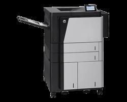 Máy in HP LaserJet Enterprise M806x