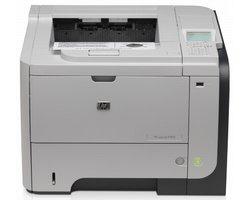 Máy in HP LaserJet P3015d