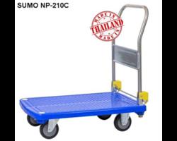 Xe đẩy hàng Sumo NP-210C
