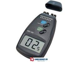 Máy đo độ ẩm giấy M&MPro HMMD6G