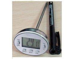 Đồng hồ đo nhiệt độ M&MPRO TMAMT-121