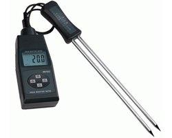 Máy đo độ ẩm hạt, nông sản M&MPro HMMD7822