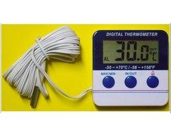 Đồng hồ đo độ ẩm M&MPro HMAMT-105