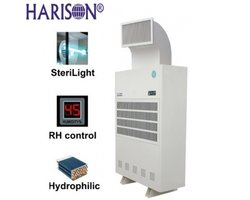 Máy hút ẩm công nghiệp Harison HD-192PS