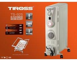 Máy sưởi dầu Tiross TS-925