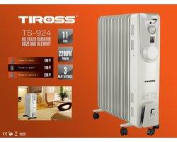 Máy sưởi dầu Tiross TS924