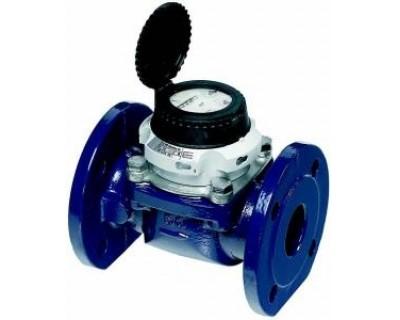 Đồng hồ nước nóng WPD DN 100, cấp B