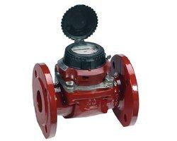 Đồng hồ cơ Sensus WPD nước nóng 130 độ C DN 80, cấp B