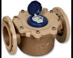 Đồng hồ nước Sensus 405S DN25 cấp B