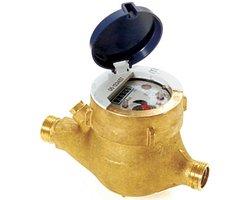 Đồng hồ nước Sensus  420PC DN15 cấp C