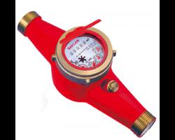 Đồng hồ nước Sensus 405S DN20 cấp B