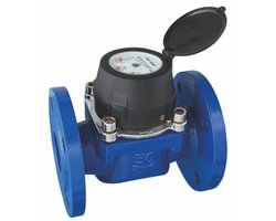 Đồng hồ nước lạnh Sensus WPD DN80, cấp B