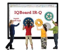"""Bảng tương tác IQboard IR-Q -Ver7 kích thước 82"""""""