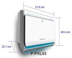 Máy lọc không khí Panasonic F-PXL45