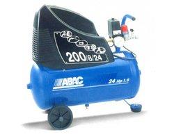 Máy nén khí ABAC Pole Position 241 (2HP)