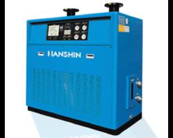 Máy sấy khí nén Hanshin XD-50