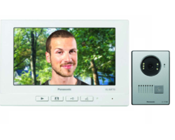 Bộ chuông cửa có hình Panasonic VL-SF70VN